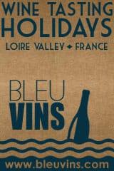 Bleu Vins